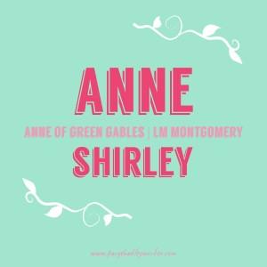 AnneShirley
