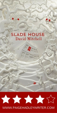Slade House Review Paige's Pages