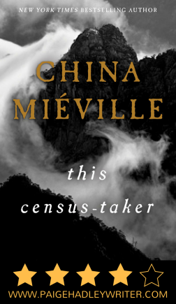 This Census-Taker Review Paige's Pages