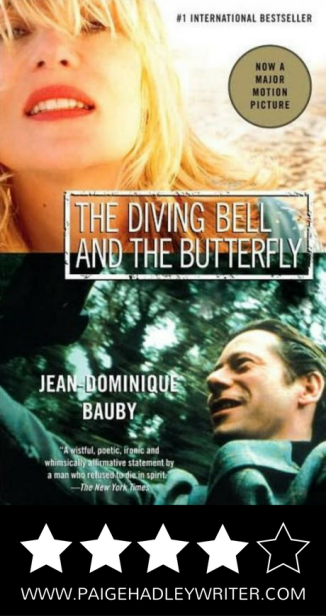 The Diving Bell and the Butterfly Review Paige's Pages