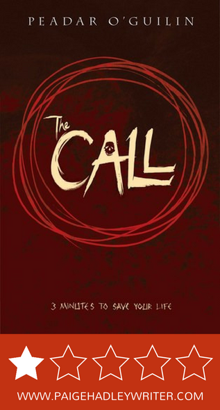 the-call-book-review-paiges-pages