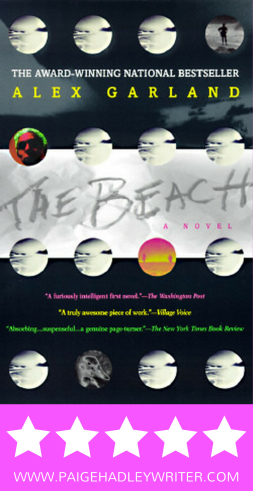 the-beach-book-review-paiges-pages