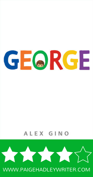 george-book-review-paiges-pages