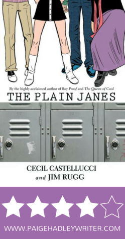the-plain-janes-review-paiges-pages