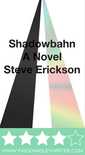 Shadowbahn Review Paige's Pages