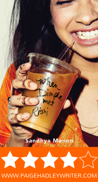 When Dimple Met Rishi Book Review Paige's Pages