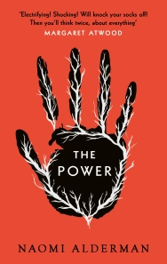 9780241015728 - The Power - Naomi Alderman