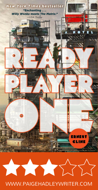 Ready Player One Book Review Paige's Pages