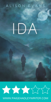 Ida Book Review Paige's Pages