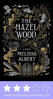 The Hazel Wood Review Paige's Pages