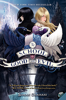 The_School_for_Good_and_Evil_book_1_cover